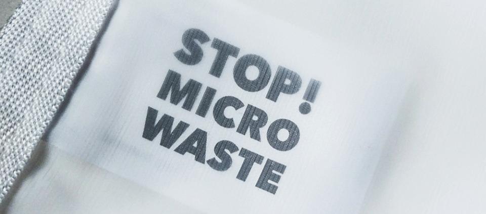 Mikroplastik Kleidung
