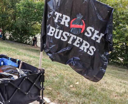 Trashbusters Wien