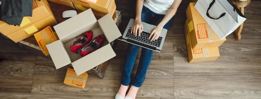 Kaufe regional und saisonal anstatt online